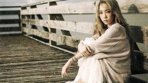 Bạn đã rung rinh trước nét quyến rũ tự nhiên không lẫn vào đâu được của Taeyeon (SNSD)?