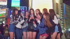 DIA chính thức trở lại với đội hình 9 thành viên trong MV mới nhất