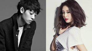 """Jiyeon (T-ara) đang hẹn hò với nam ca sĩ """"bê bối tình dục"""" Jung Joon Young?"""