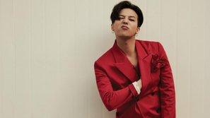 Người trong ngành khẳng định: G-Dragon sẽ ra mắt album mới vào tháng 6