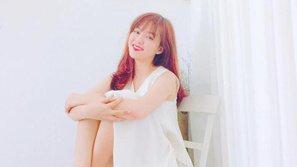 """Fan """"lót dép"""" hóng single mới của Đinh Hương"""
