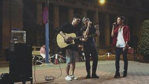 Đây là hành động đẹp nhất của dàn thí sinh Giọng hát Việt năm nay!