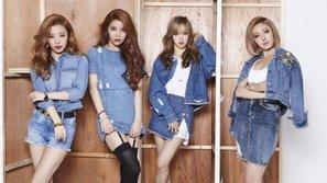 Công ty quản lý xác nhận MAMAMOO comeback kỷ niệm 3 năm debut