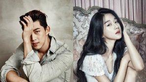 TaecYeon (2PM) sẽ nên duyên cùng Seo Ye Jin trong dự án phim sắp tới