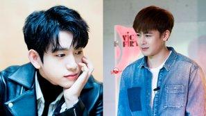 Jinyoung (GOT7), Nichkhun (2PM) vào vai phù thủy trong phim truyền hình mới