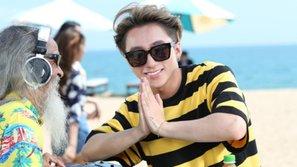 """Chỉ là quảng cáo nhưng MV mới của Sơn Tùng cũng """"chất lừ"""" thế này đây!"""