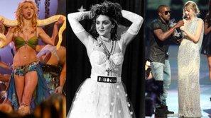 Tất cả những điều bạn cần biết về MTV VMAs 2017