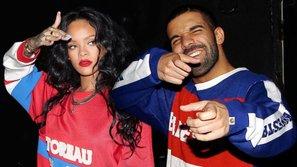 Rihanna vẫn ủng hộ Drake sau tin đồn có con với sao Instagram