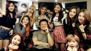 J.Y.P đích thân sáng tác bài hát chủ đề cho album mới của TWICE?