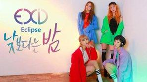 Dù không tham gia comeback, EXID vẫn chia lợi nhuận album đồng đều cho cả Solji