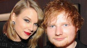 Rò rỉ đoạn nói chuyện cho thấy Taylor Swift đã sớm biết Ed Sheeran sẽ đoạt giải Grammy