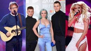 Top 10 single US-UK mới và đáng nghe nhất trong tháng này