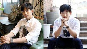 Taecyeon (2PM) tham vọng vươn tới thị trường Mỹ như một diễn viên thực thụ