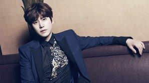 Kyuhyun (Super Junior) xác nhận ngày nhập ngũ chính thức