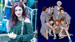 Jeon Somi và NCT Dream lọt top 19 nghệ sĩ tuổi teen có sức ảnh hưởng nhất 2017 do Fuse bình chọn