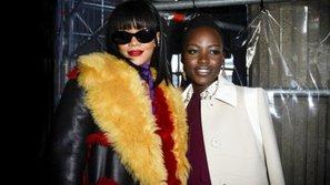 """Chán """"cắt đầu Nữ hoàng Anh"""", Rihanna đi đóng phim hành động!"""