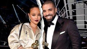 Mặc kệ Drake ra sức van xin, Rihanna vẫn không muốn yêu thêm lần nữa