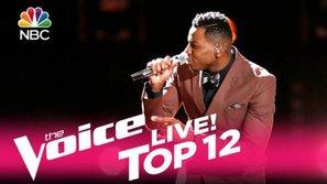 """""""The Voice Mỹ"""" Top 12: Tất cả đều quá nhạt nhòa, ngoại trừ duy nhất thí sinh này"""