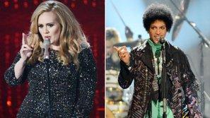 Giành 5 giải Grammy, Adele vẫn bị ca sĩ đã khuất cho