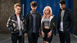 Đây là hai nhóm nhạc được dự đoán sẽ soán ngôi đầu bảng của Ed Sheeran