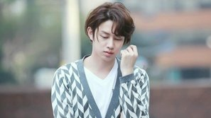Heechul (Super Junior) gặp tai nạn xe hơi
