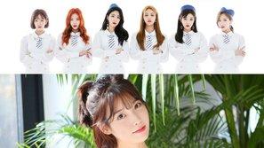 Music Bank 28/4: Netizen đồng loạt nổi giận khi IU bị đánh bại bởi một cái tên... lạ hoắc