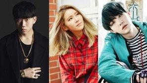 Lần đầu tiên đạt no.1 trên bảng xếp hạng, Suran gửi lời biết ơn đến Suga (BTS) và Changmo