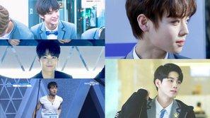 Hơn 6000 người Hàn Quốc bình chọn top 11 Produce 101 mùa 2