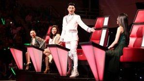 """Tập 12 The Voice: Noo Phước Thịnh nói gì khi bị Thu Minh tố """"lạnh lùng"""" với phái nữ?"""