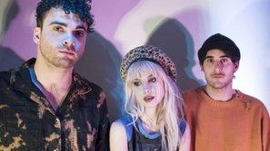 Paramore ra mắt ca khúc pop-rock đầu tay -