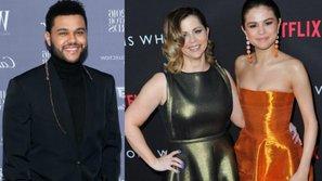 """Sau tất cả, cuối cùng mẹ của Selena Gomez cũng chấp nhận """"con rể"""" The Weeknd"""