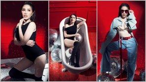 Bảo Thy tung MV Lyric cho ca khúc gây bão đêm bán kết Remix New Generation