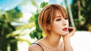 FNC Entertainment đưa ra phản hồi chính thức về tin đồn ChoA sắp rời AOA