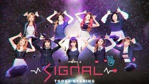 Các nhóm nhạc nữ nhà JYP chưa bao giờ làm khán giả thất vọng (Kỳ 3: TWICE)