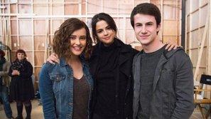 """Nhà sản xuất """"mát tay"""" Selena Gomez ra mắt """"13 Reasons Why"""" phần 2"""