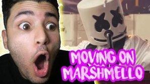 """""""Cục kẹo"""" Marshmello bỏ túi 6 triệu view chỉ 3 ngày sau khi tung single Moving on"""