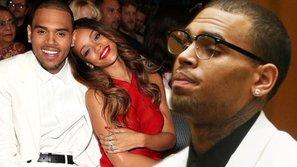 Sau chừng ấy năm, Rihanna vẫn nói lời yêu dành cho Chris Brown