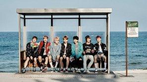 BTS chính thức trở thành nhóm nhạc Kpop đầu tiên tham dự