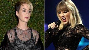 """Dù """"thù sâu như bể"""", Katy Perry vẫn sẽ không dùng âm nhạc để đáp trả Taylor Swift"""
