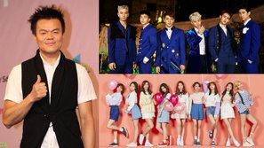 Đâu là sự khác biệt trong cách bố Park đối xử với TWICE và 2PM?