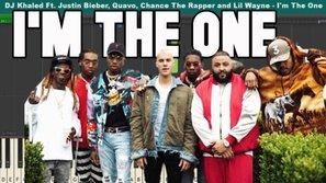 Justin Bieber lần thứ 4 lên ngôi Hot 100 với hit mới