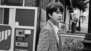 Kyuhyun (Super Junior) sẽ tổ chức Fan Meeting trước khi nhập ngũ