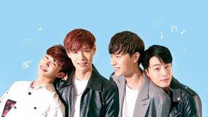 FNC Entertainment tuyên bố debut ban nhạc nam đầy tiềm năng