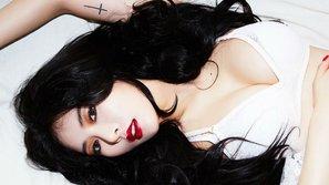 """HyunA: """"Nữ hoàng sexy"""" của ngành công nghiệp âm nhạc Hàn Quốc"""