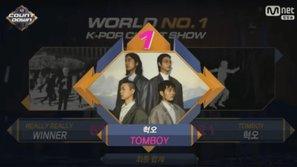 """M!Countdown 11/5: Mnet có đang """"chơi xấu"""" WINNER trong chiến thắng đầu tay của Hyukoh?"""