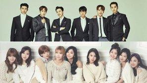 """Tiết lộ đau lòng của Junho: Kiếm tiền nhiều hơn TWICE, 2PM vẫn bị """"ném đá"""" vì... không chịu làm việc"""