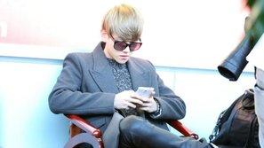 Baekhyun (EXO) phản ứng thế nào khi đọc phải những bài viết tiêu cực về EXO?