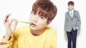 Bị đánh rớt khỏi top 60, cựu thực tập sinh Produce 101 quyết định rời bỏ công ty quản lý