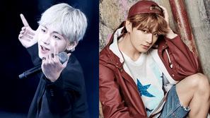 Những idol nam sở hữu vẻ đẹp khiến triệu trái tim thổn thức