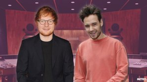 Sau Rita Ora, đến lượt Liam Payne tranh thủ hợp tác với Ed Sheeran